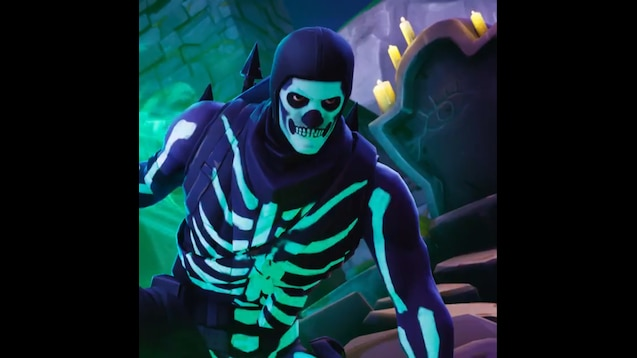 Steam Workshop Fortnite Skull Trooper Ranger