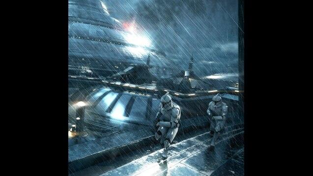 Steam Workshop Star Wars Battlefront 2 Kamino