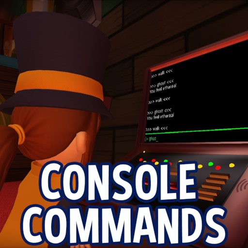 e31b7b39 Steam Community :: Guide :: Developer Console Commands