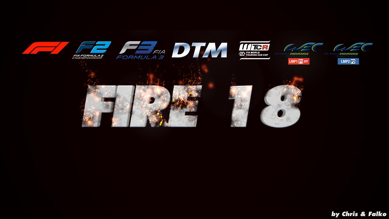 FIRE Mod 2018