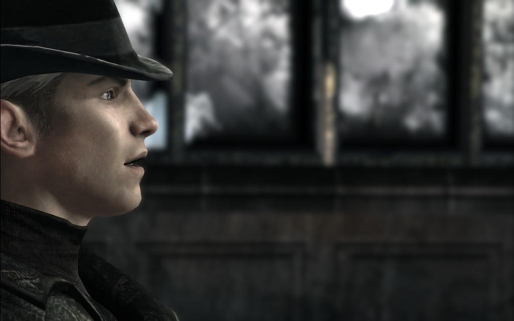 Steam Community Screenshot Vergil Has A Fedora Why