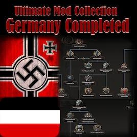 Steam Workshop :: *UMC* Germany Completed