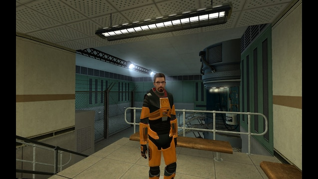 Steam Workshop Half Life Gordon Freeman Pm Pack V1 5