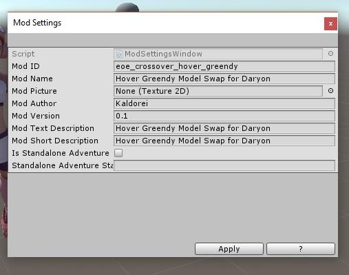 Edge Of Eternity - Modding Guide image 12