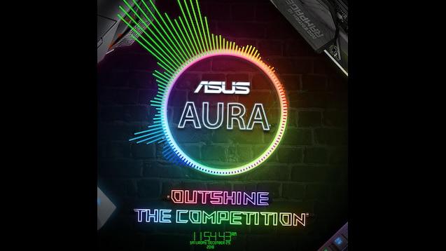 Download 9300 Koleksi Wallpaper Engine Asus Aura Paling Keren