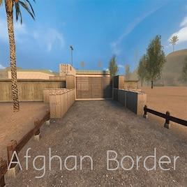 Steam Workshop :: Afghan Border Military RP