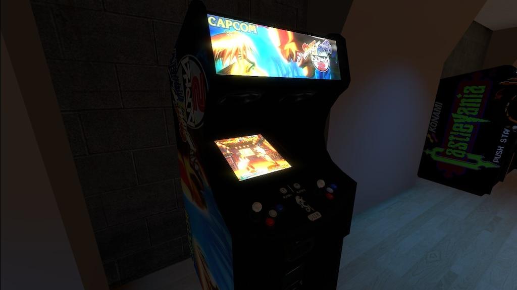 Steam Community Screenshot Street Fighter Alpha 2 Arcade