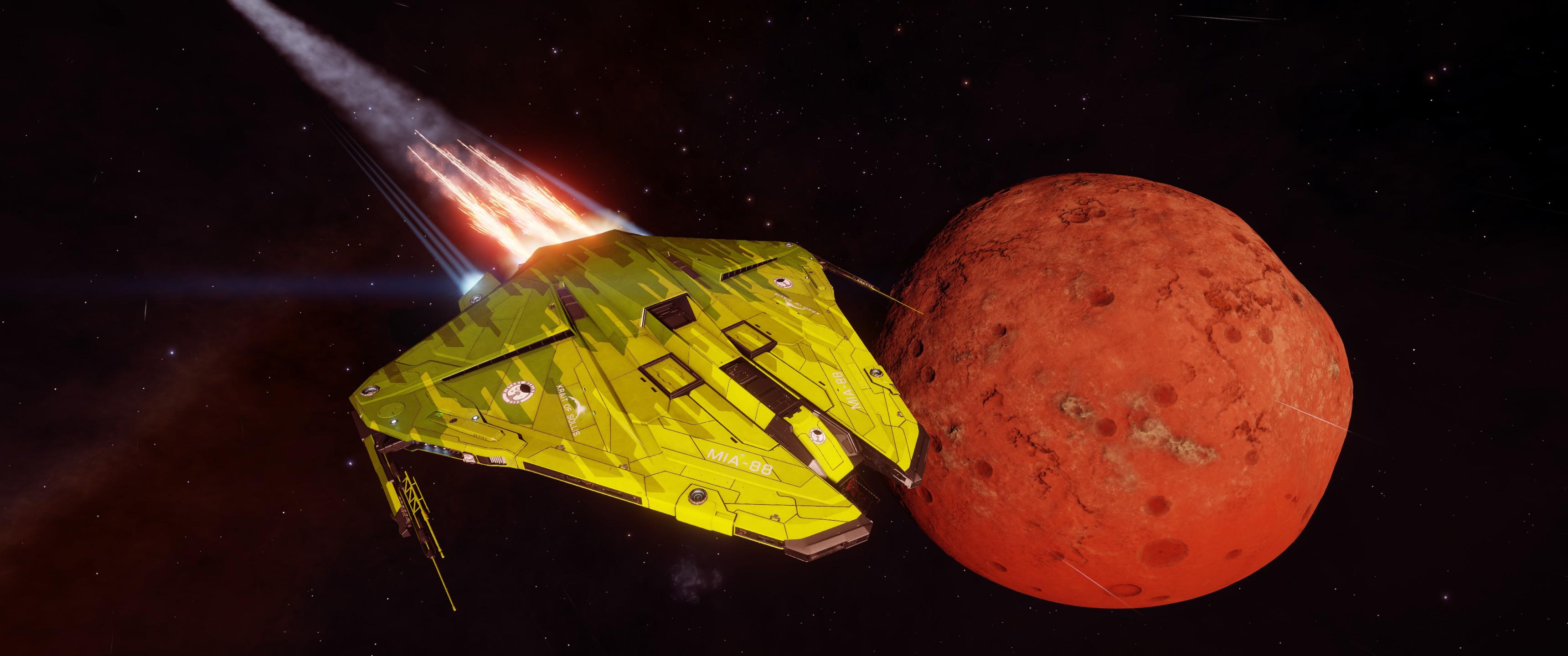 Elite Dangerous: Horizons |OT| Just scratching the surface