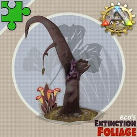 Eco's Extinction Foliage