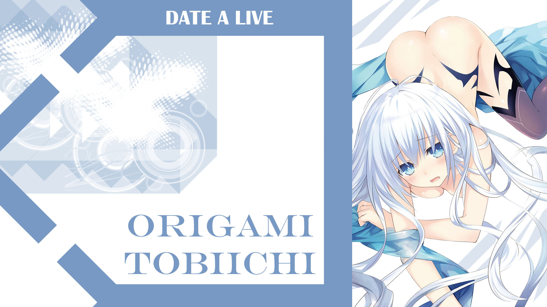 Steam Workshop Date A Live Tobiichi Origami Inverse Form 鳶一
