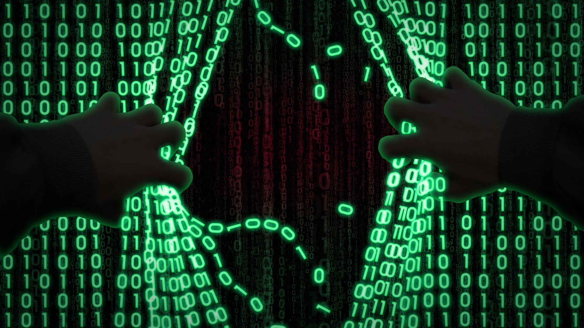 """Image result for green code anonymous hd"""""""