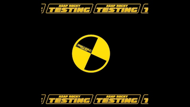 Steam Workshop :: Wallpaper Engine: A$AP Rocky Testing Version 1