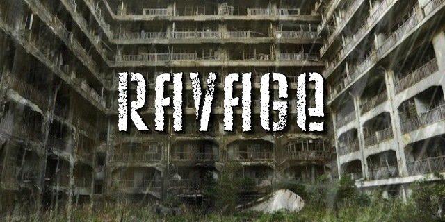 Steam Workshop :: Ravage Mod Multiplayer Missions