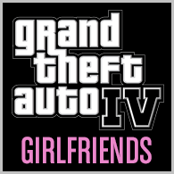 Grand Theft Auto IV dating Carmen