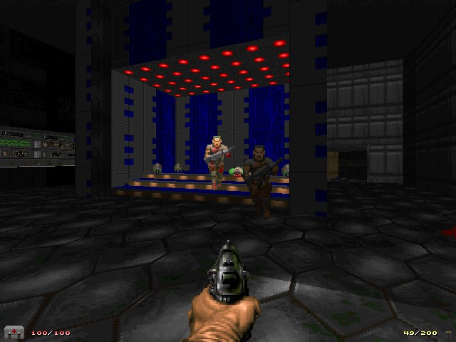 Steam Community :: Guide :: Run Doom Source Ports & Brutal Doom