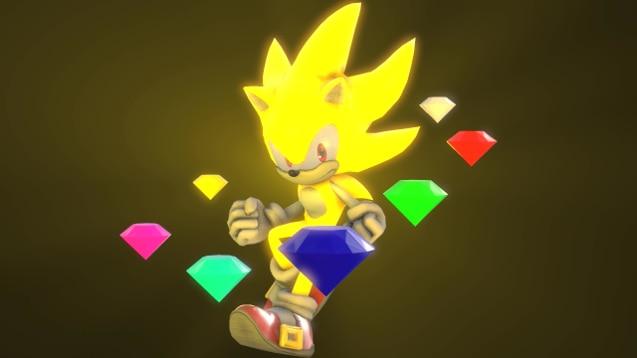 Steam Workshop Sonic The Hedgehog Super Smash Bros Ultimate