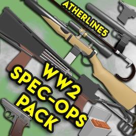 Steam Workshop :: [SPEC OPS] WW2 Pack