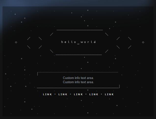 Steam Community :: Guide :: Free Info Box Templates