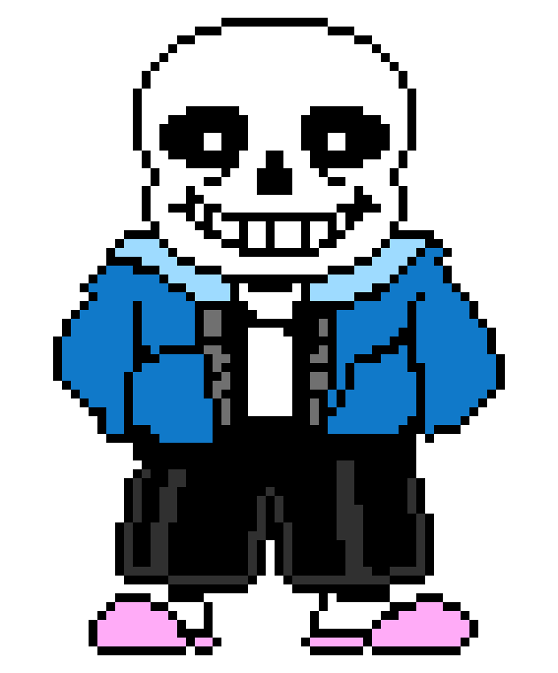 Steam Community :: Guide :: How to: Undertale Genocide Guide!