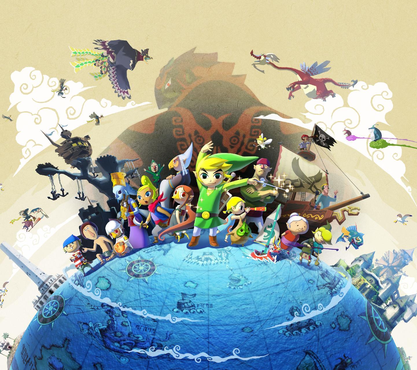 Steam Workshop :: Zelda Mods