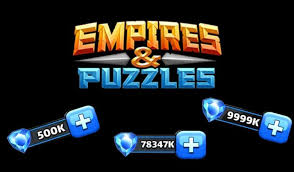 empires and puzzles hack ios