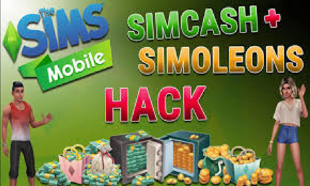 The sims mobile infinito download