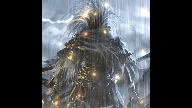 Steam Workshop Dark Souls 3 Nameless King