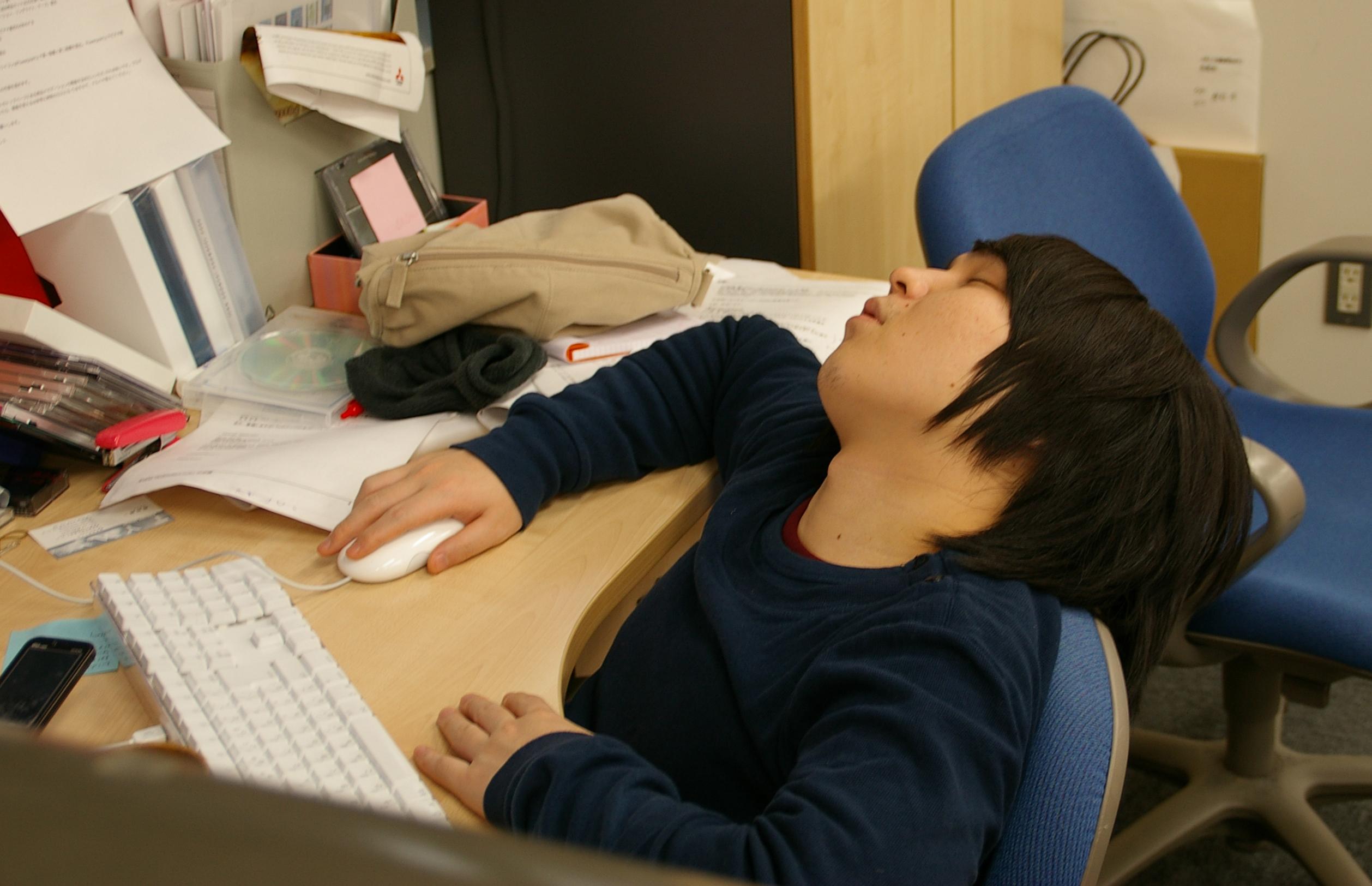 Смешные картинки когда спят