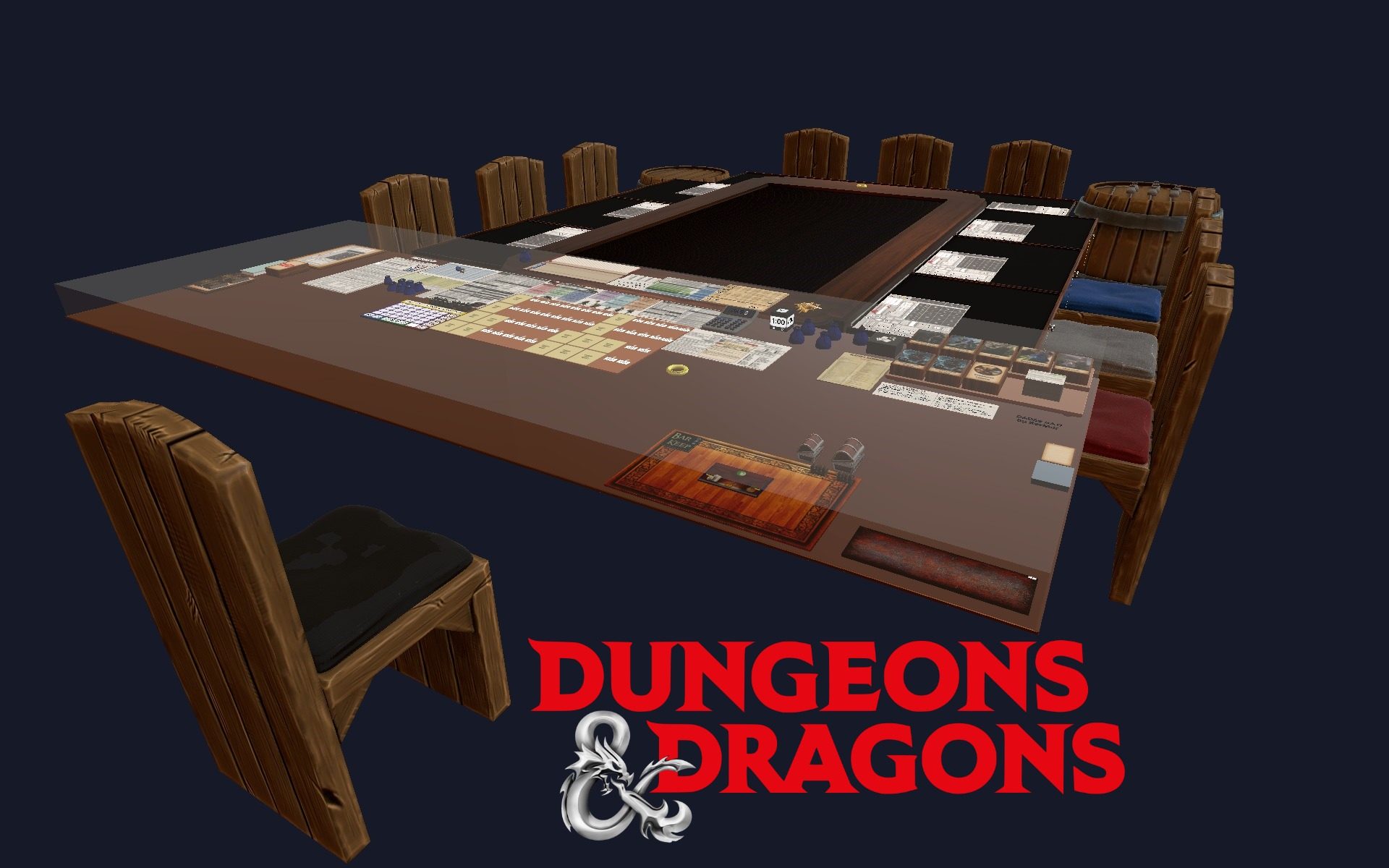 Steam Workshop :: Dungeons and Dragons (DnD) 5e - Game