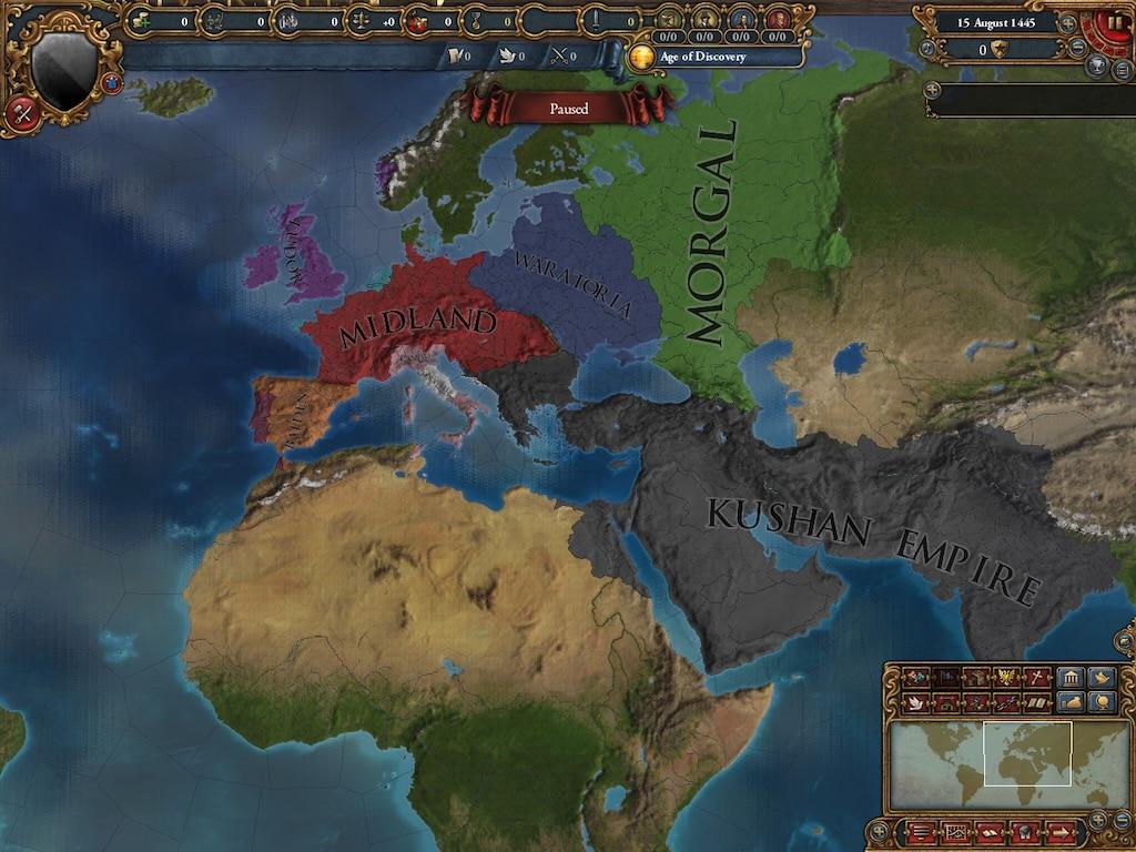 Steam Community Screenshot The Berserk World