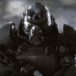 Steam Workshop Fallout 76 T51 Power Armor