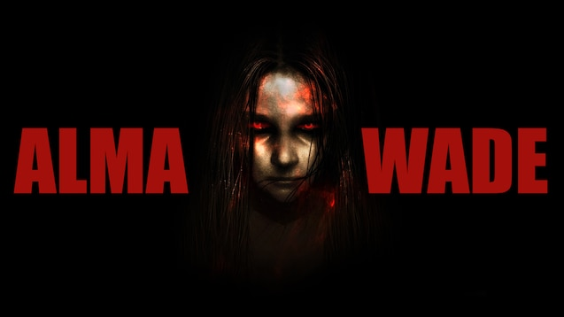 Steam Workshop Fear 2 Alma Wade Hunter
