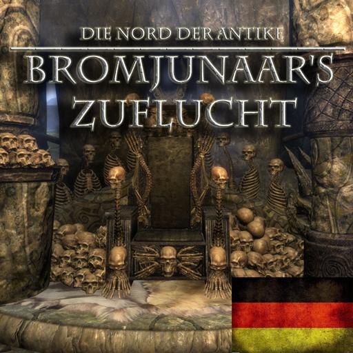 Die Nord der Antike: Bromjunaar's Zuflucht GERMAN_AKTUELLE_VERSION画像