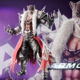 Steam Community :: Armor King - Tekken 7 :: Discussions