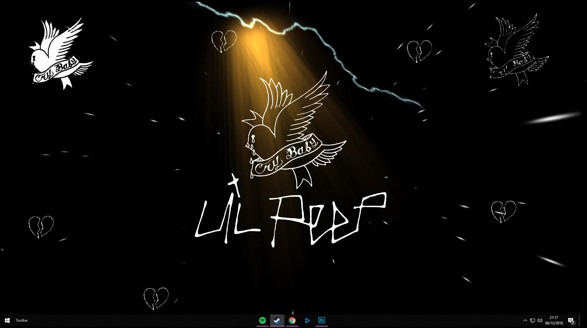 Steam Workshop Lil Peep Background