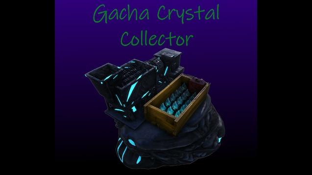 Steam Workshop :: Gacha Crystal Collector