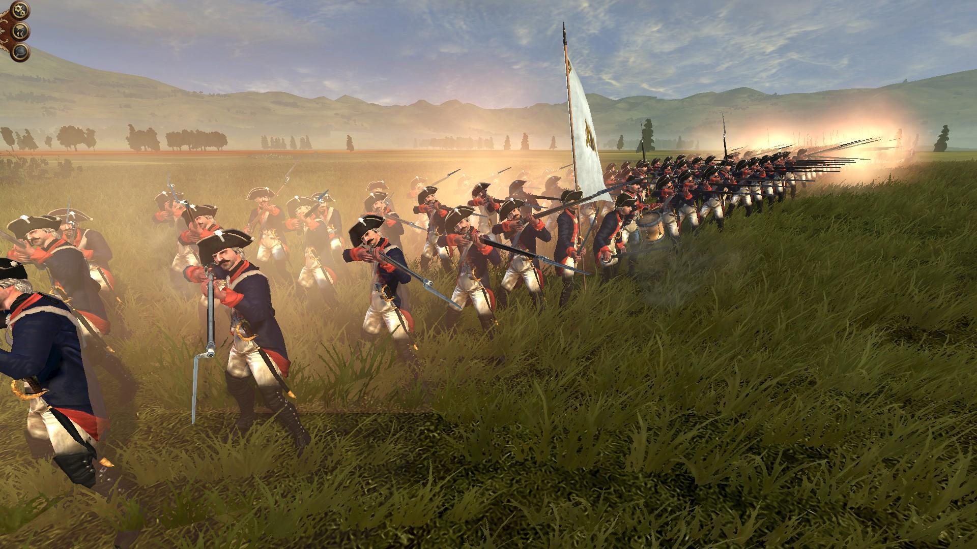 Tyska regemente