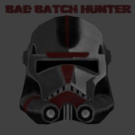 Steam Workshop :: CGI HD Clone force 99/Bad batch Hunter