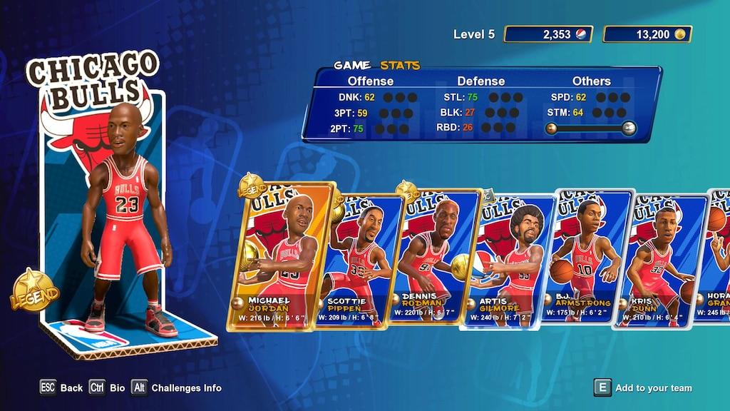 Steam Community :: NBA 2K Playgrounds 2