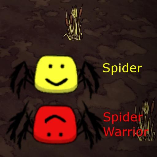Steam Workshop Despacito Spider