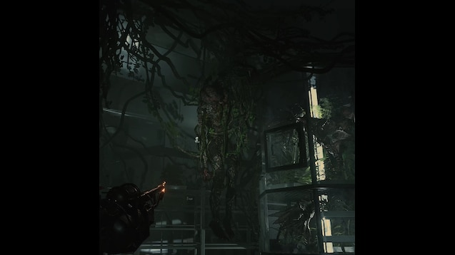 Steam Workshop Resident Evil 2 Zombie Plant 219 3440x1440