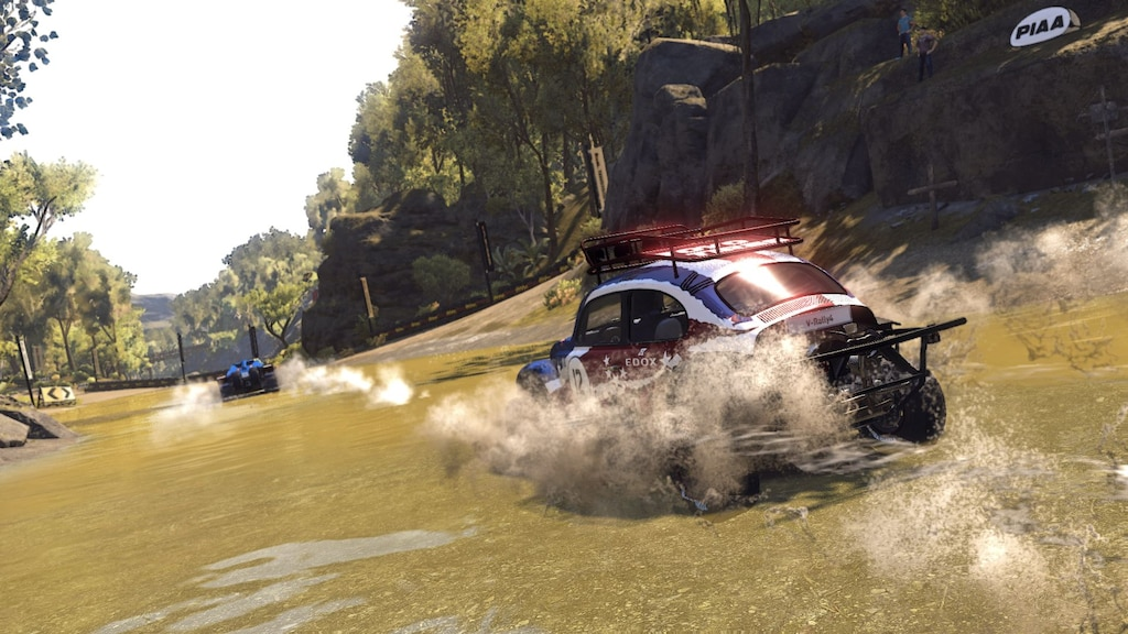 Steam Community :: V-Rally 4