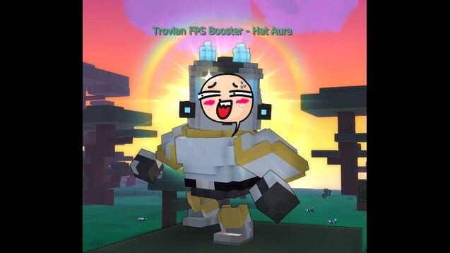 Steam Workshop :: Trovian FPS Booster - Hat Aura