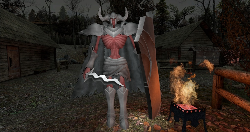 Steam Community :: Screenshot :: Gmod PAC 3 Overlord Death