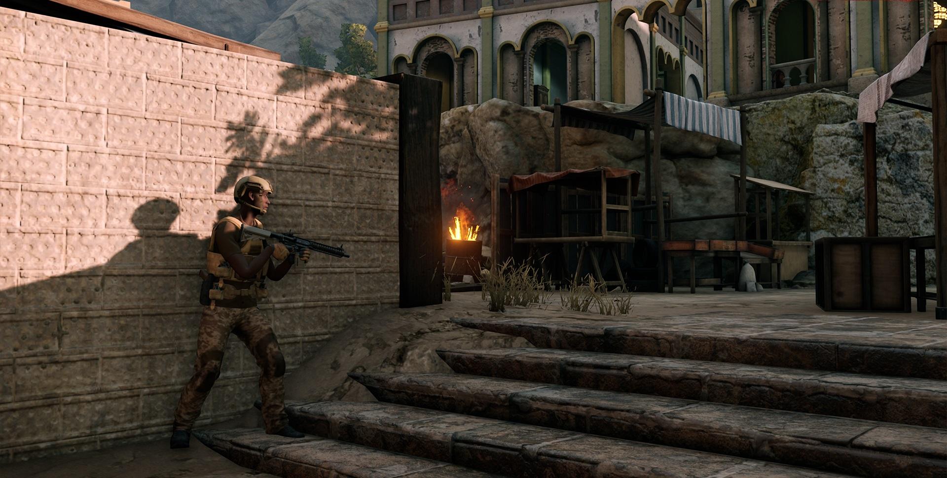 Steam Workshop :: Remastered Insurgency 2018