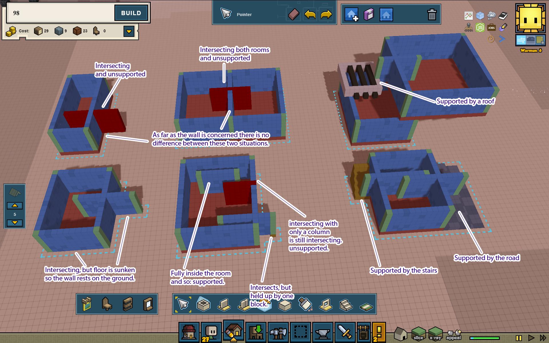 Steam Community :: Guide :: The Stonehearth Contractor's