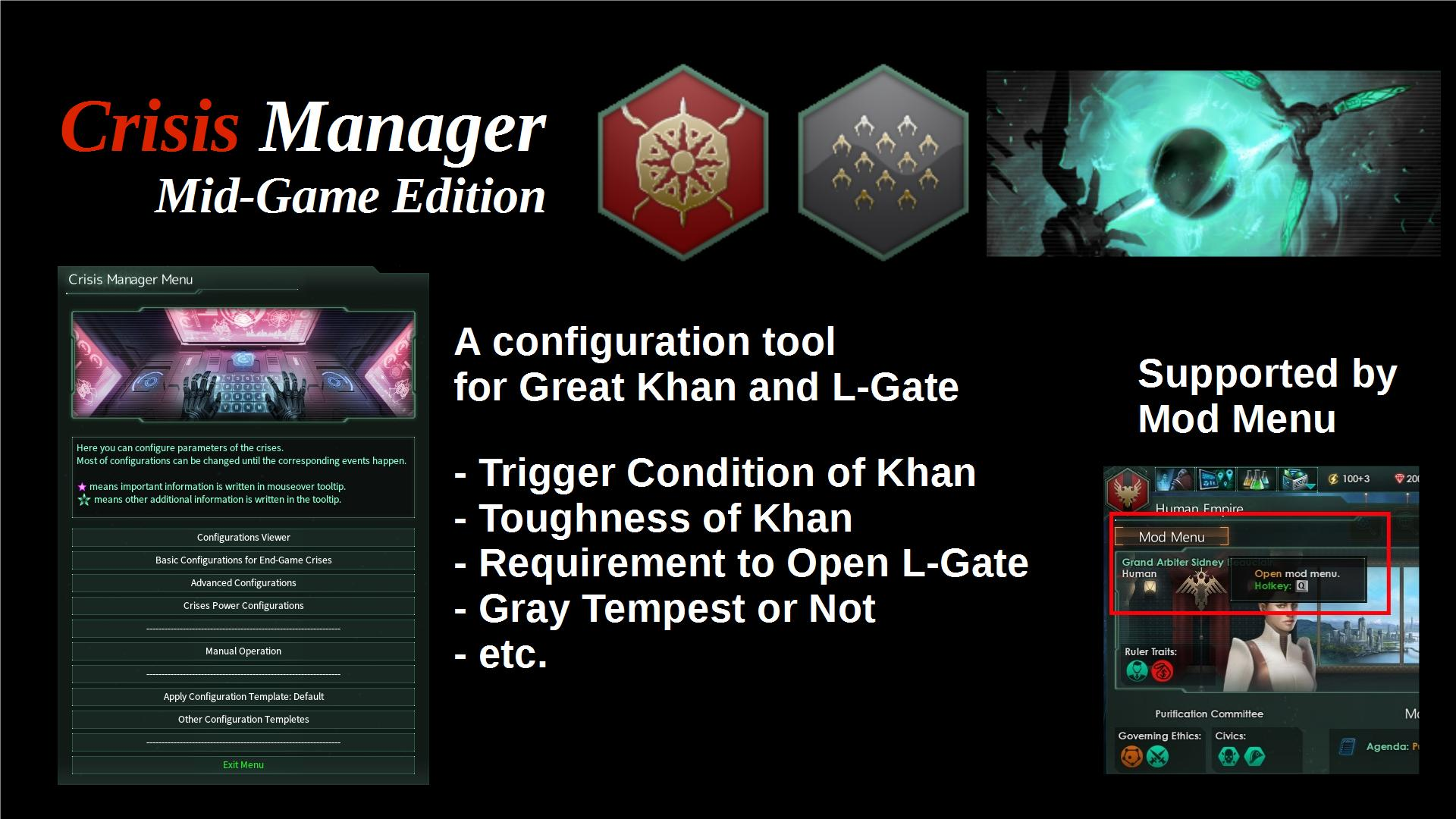 Steam Workshop :: Crisis Manager - Mid-Game Edition [BETA]