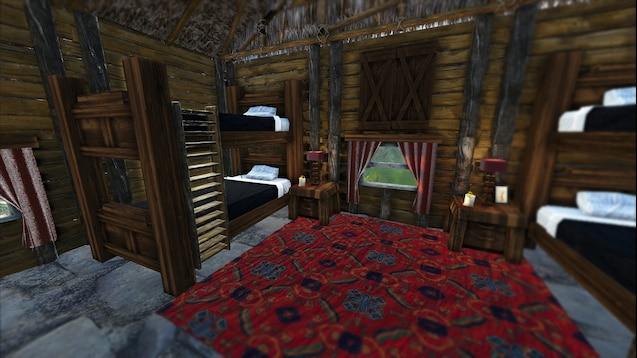 Phenomenal Steam Workshop Ecos Rp Decor Beatyapartments Chair Design Images Beatyapartmentscom