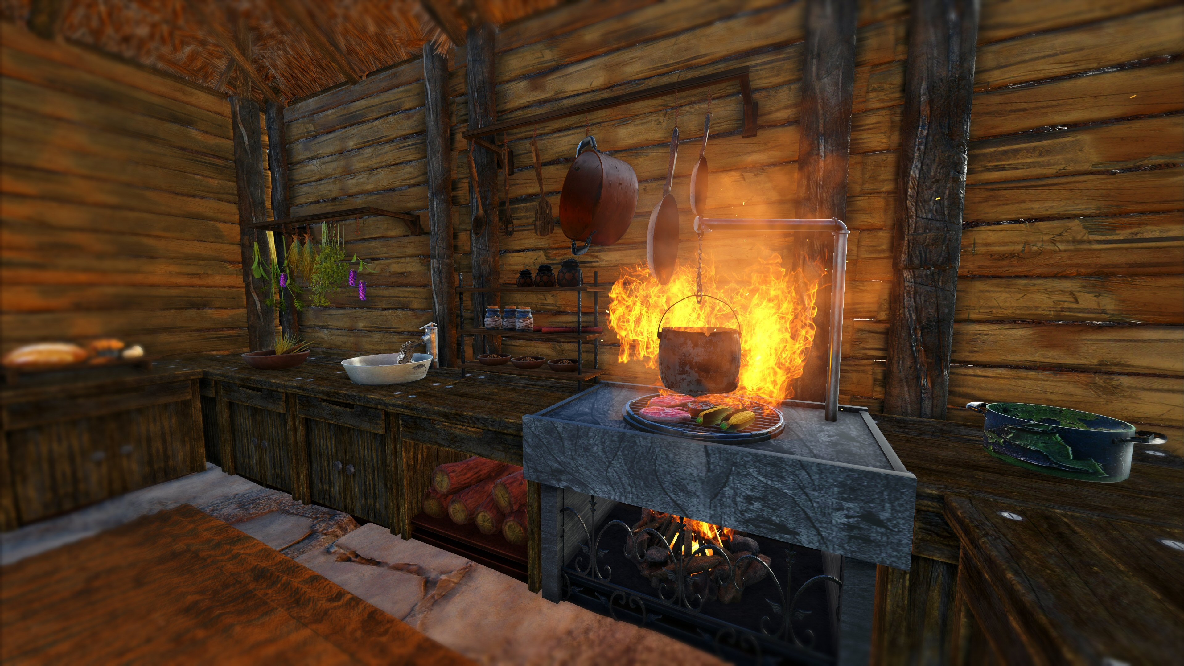 Steam Workshop Eco S Rp Decor