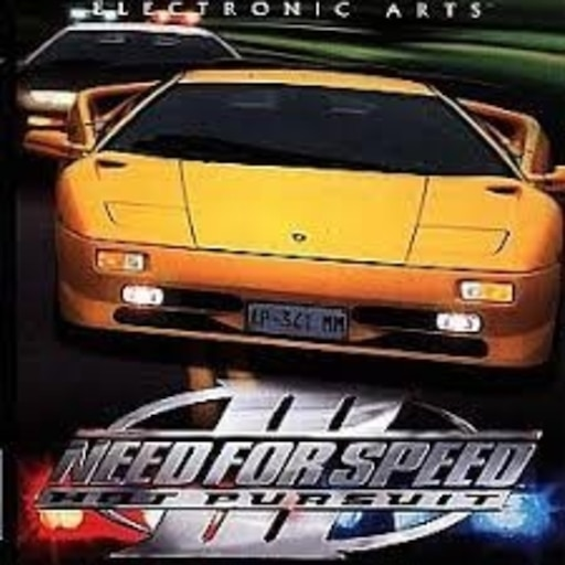 Steam Workshop Need For Speed Iii Hot Pursuit Soundtrack Pack